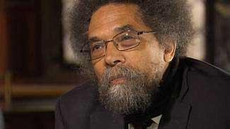 Cornel West Matters