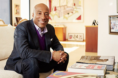Byron Allen Vs. Comcast