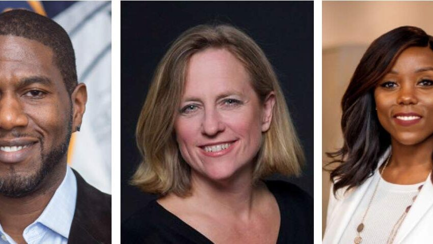 Williams, Katz, Louis Win in General Election
