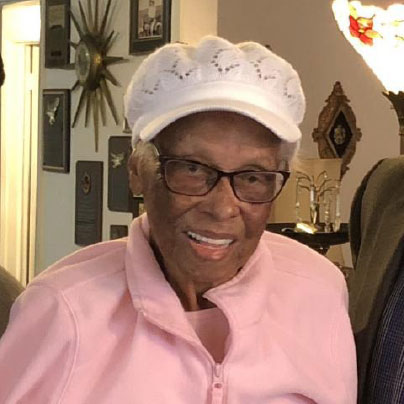 Azellia White, One of the First Black Female Pilots, Dies at 106 Years Old