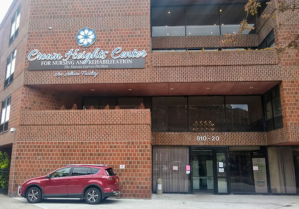 Eight Bodies Left Several Days in Crown Heights Nursing Home