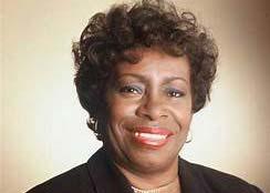 In Memoriam R.I.P. Dr. Norma J. Goodwin