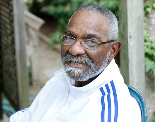 James Calvin Thompson,    Community Hero and Political Activist, Passes