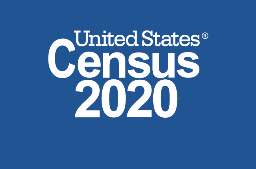 The Census Counts, More Than Ever