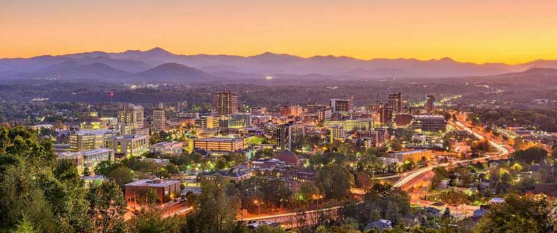 Breakthrough … Asheville, NC approves reparations for its Black residents in historic vote
