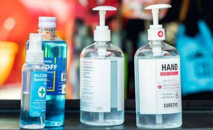 Your Hand Sanitizer Could be Killing You