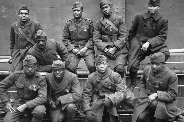 15 Black Military Heroes Through the Years
