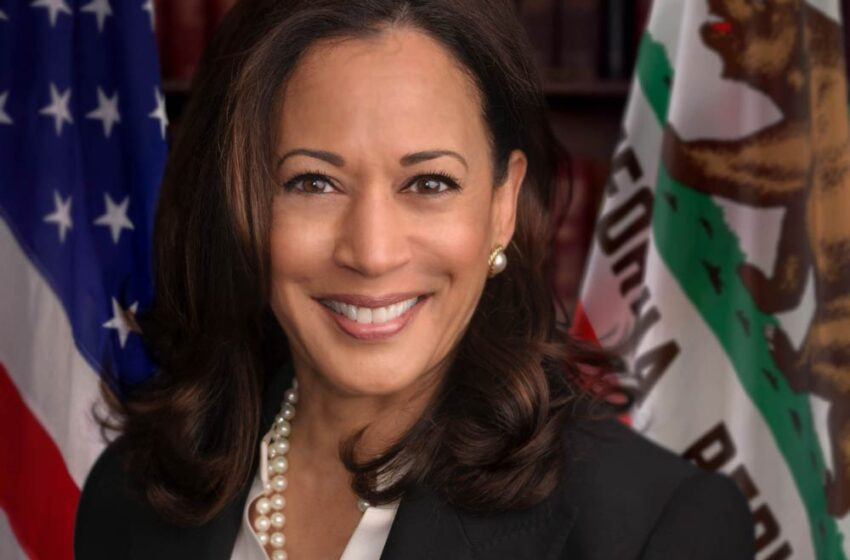 Sen. Kamala Harris Debates VP Mike Pence Wednesday, Oct. 7