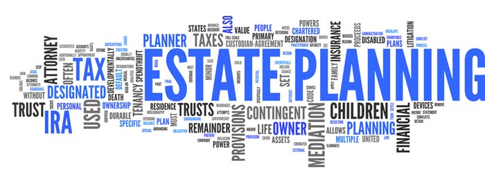 October is National Estate Planning Awareness Month