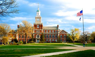 Bet on Black: Top Ten Ranked HBCUs for Early Enrollment Consideration