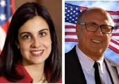 Malliotakis, Bruno Appear to Flip Congressional State Senate Seats Red