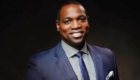 Galen C. Gordon Named ABC Senior VP Talent Strategy and Development Brooklyn Native Son Builds Career on Family Legacy