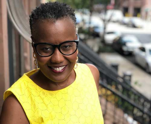 Our Time Press Q & A with Arva Rice, President, CEO, New York Urban League