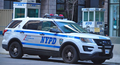 Make NYPD Commissioner an Elected Office