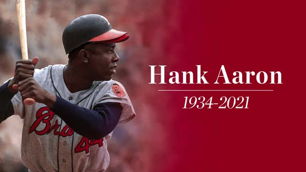 Gone But Not Forgotten: 5 Eye-Opening Facts About the Legendary Hank Aaron