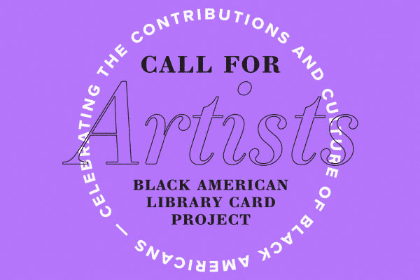 OPEN CALL for ART SUBMISSIONS!