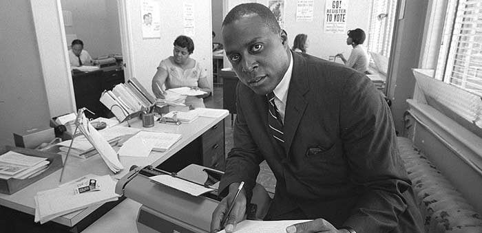 Vernon Jordan, Civil Rights Activist and Power Broker, Dies At 85