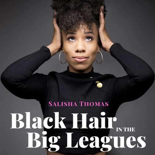 Black Hair, Identity Politics, and Multiple Black Realities*