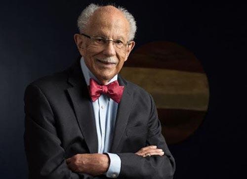 OTP Salutes Warren M. Washington Climate Scientist
