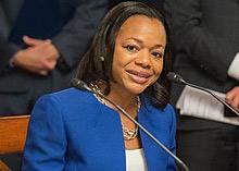 Kristen Clarke to Head DOJ's Civil Rights Division