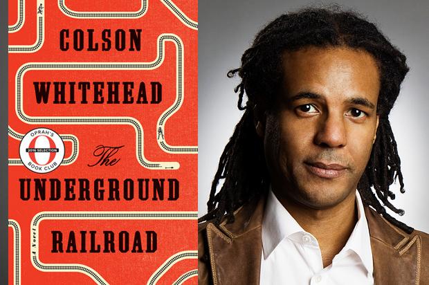 'Underground Railroad' A Reflection On Black Pain