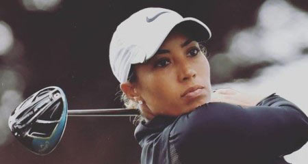 Two African-American Women Have Qualified for 76th U.S. Women's Open