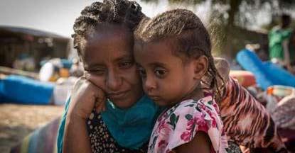 Test for Biden: Ally Ethiopia Accused of Atrocities