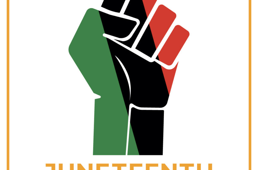 Celebrate Juneteenth? I Don't Get It