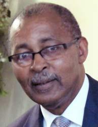 Obituary:Captain James Earl Caldwell
