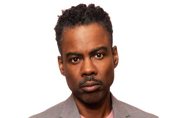 Brooklyn's Chris Rock Receives Honorary Doctorate from Kingsborough Community College