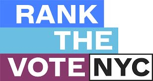 Ranked Choice: Voting your Heart & Mind