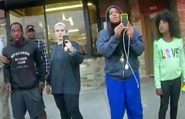 Darnella Frazier, Teen Who Recorded George Floyd's Murder, Awarded Honorary Pulitzer