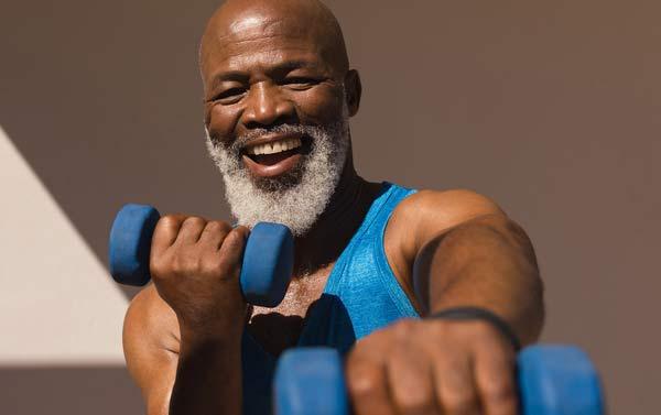 This Scientist Believes Aging Is Optional