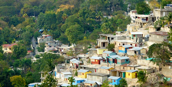 Haitians Can No Longer Hide Behind Caste System Killing Our Country