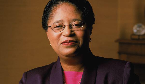 The Honorable Shirley Ann Jackson, 18th President of Rensselaer Polytechnic Institute, announces retirement