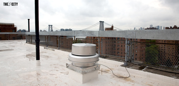 NYCHA Ignored Warnings that Ventilation Woes Endangered Tenants During Pandemic, E-mails Show